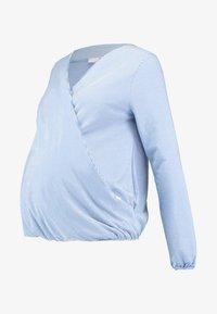 bellybutton - STILL - Long sleeved top - blue - 3