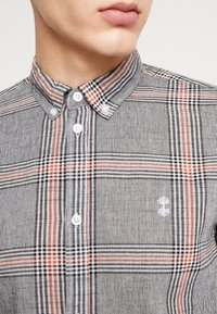 Nerve - NEMOGENS SHIRT - Overhemd - grey - 5