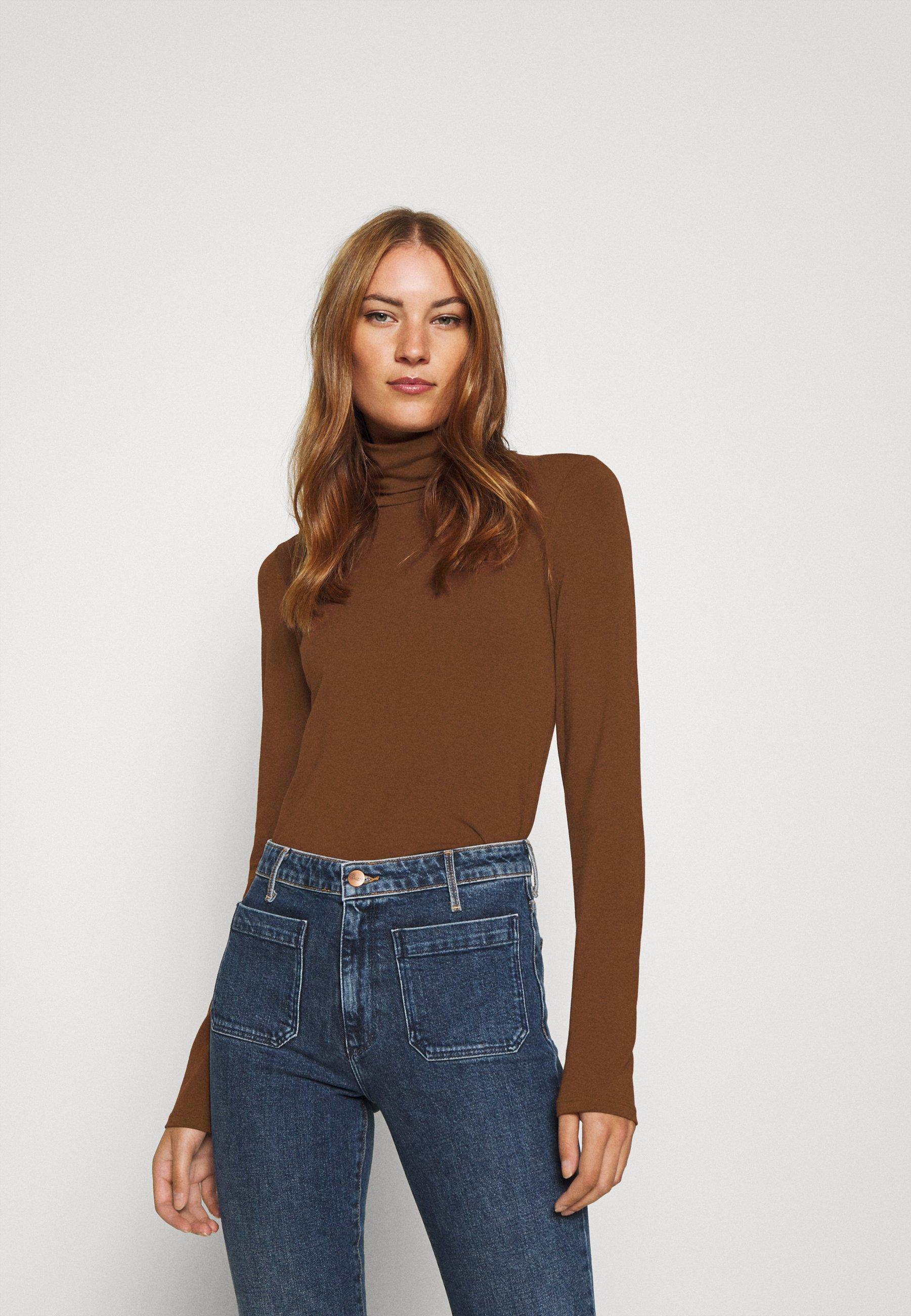 Women TANNER   - Long sleeved top