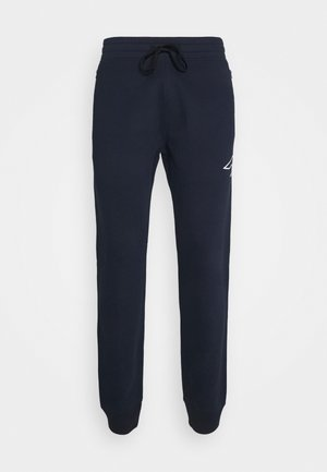 ICONIC JOGGER  - Tracksuit bottoms - navy