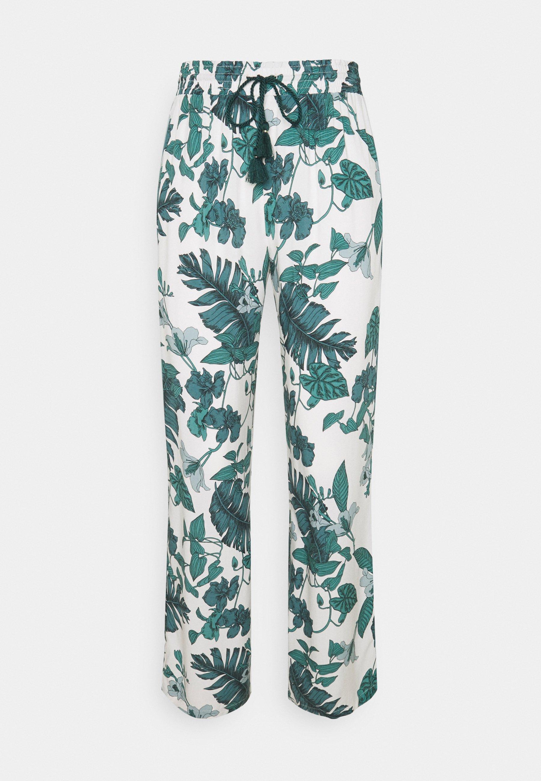 Donna TROPICAL LOUNGE - Pantaloni del pigiama