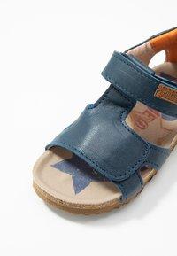 Shoesme - BIO - Sandals - marino - 2