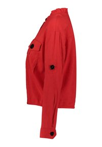Marc Cain - Summer jacket - rot (74) - 5