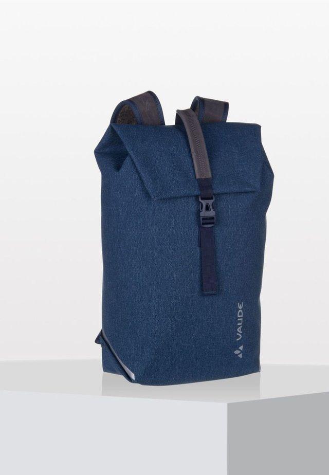 KISSLEGG - Rugzak - dark blue