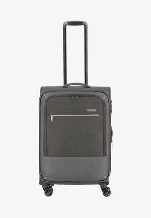 ARONA - Wheeled suitcase - gray