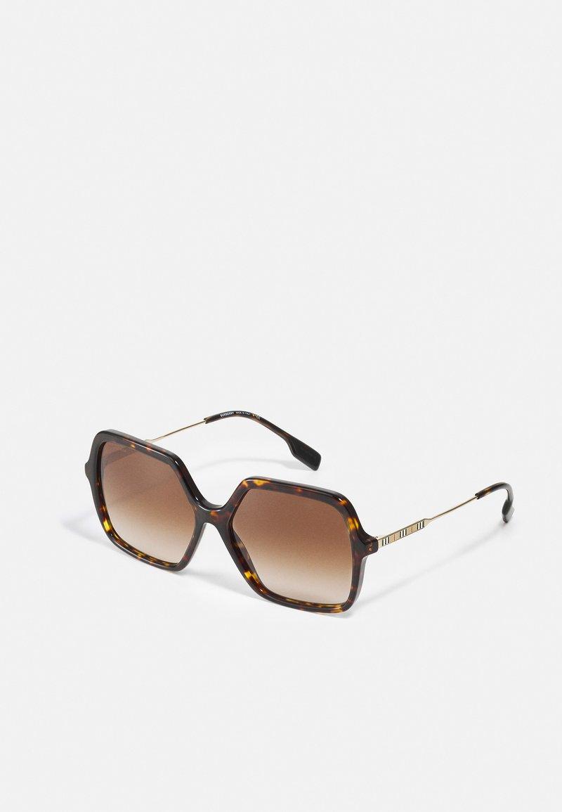 Burberry - Solglasögon - dark havana
