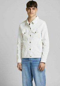 Jack & Jones - Denim jacket - white - 0