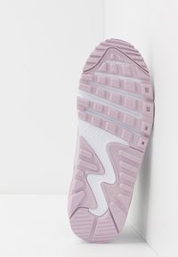 Nike Sportswear - AIR MAX 90 - Sneakers laag - particle grey/iced lilac/photon dust/white - 5
