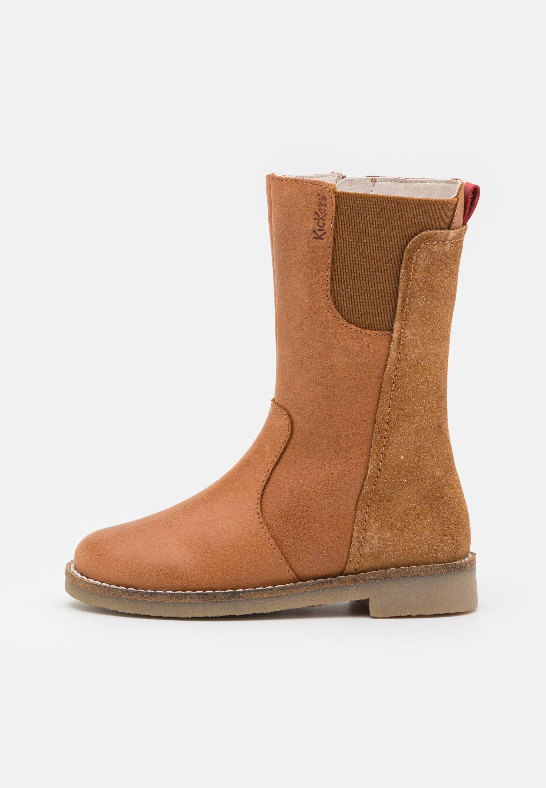 Kids NY KRAFT - Boots