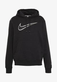 Nike Sportswear - HOODIE  - Jersey con capucha - black - 4