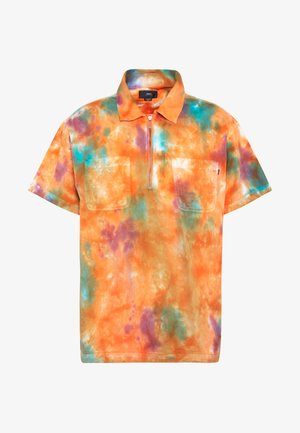 DROPS WOVEN - Shirt - orange multi