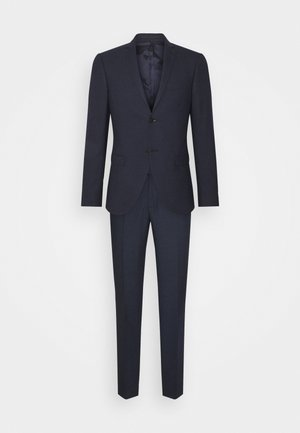 JILE - Suit - navy