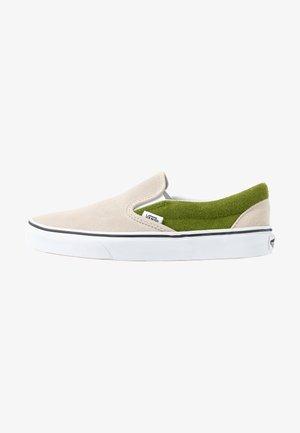 CLASSIC UNISEX - Slippers - rainy day/calla green