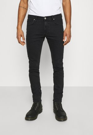 LUKE - Jeans slim fit - used hellen