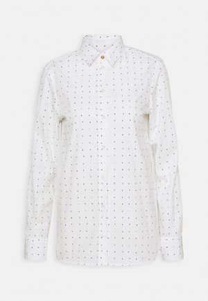 WOMENS KENSINGTON - Button-down blouse - white