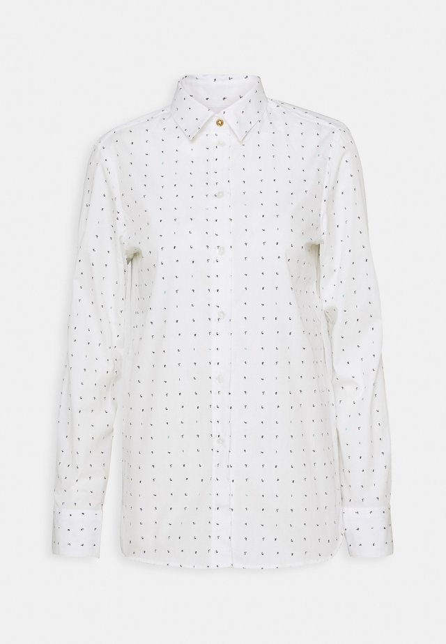 WOMENS KENSINGTON - Overhemdblouse - white