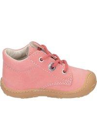 Pepino - Baby shoes - strawberry - 5