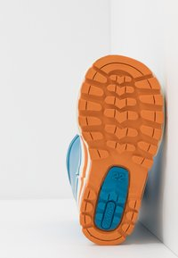 Viking - JOLLY - Botas de agua - blue/orange - 5