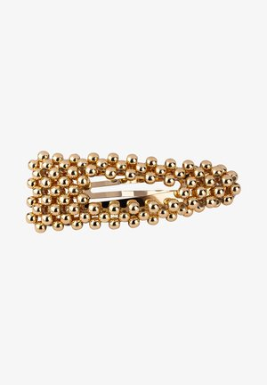 Hair styling accessory - gold