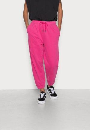FLORIDA JOGGER - Teplákové kalhoty - pink