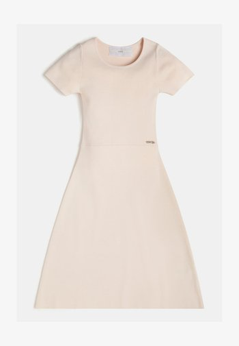 RIPPEN - Day dress - rose