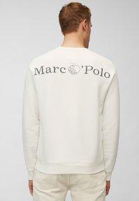 Marc O'Polo - Sweatshirt - egg white - 2