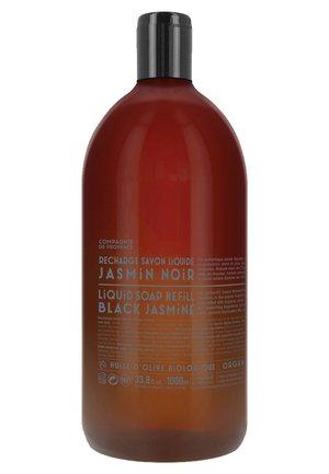LIQUID MARSEILLE SOAP REFILL - Liquid soap - black jasmine
