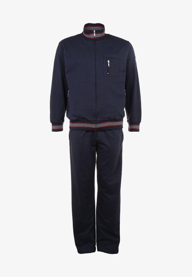 LOUNGE - Pyjamas - navy