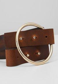 Vanzetti - Belt - baylais - 2