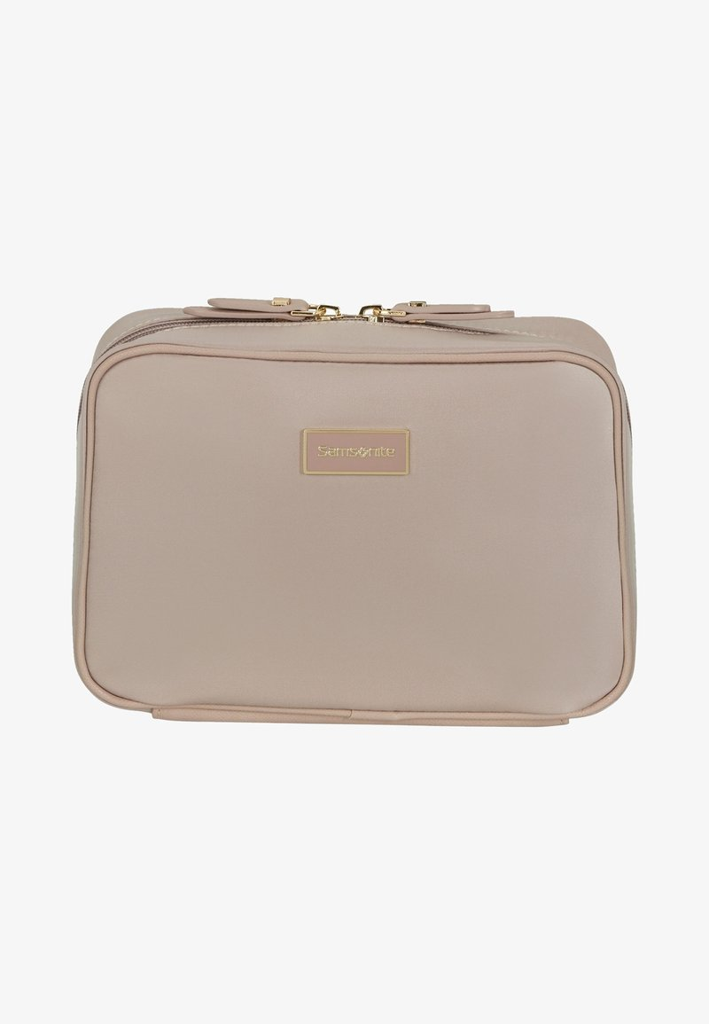Samsonite - KARISSA - Wash bag - nude
