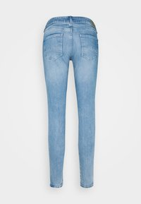 Pepe Jeans - PIXIE STITCH - Jeans Skinny Fit - light blue denim - 6