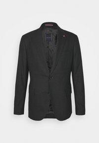 Tommy Hilfiger Tailored - Suit - black - 2