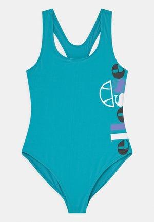 TARO SWIMSUIT - Swimsuit - blue