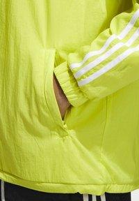 adidas Originals - Training jacket - yellow - 4