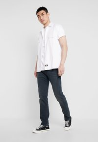 Levi's® - 511™ SLIM FIT - Jeansy Slim Fit - ivy - 1
