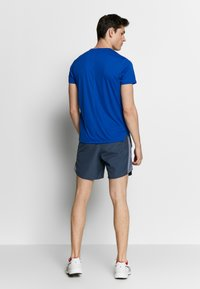 ASICS - Basic T-shirt - blue - 2