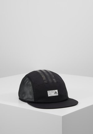 POWER - Cap - black/white/black