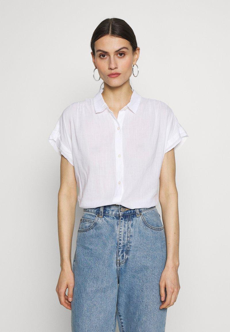 GAP - DRAPEY  - Košile - optic white