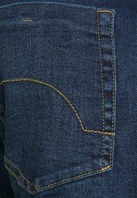 edc by Esprit - Straight leg jeans - blue dark wash - 2