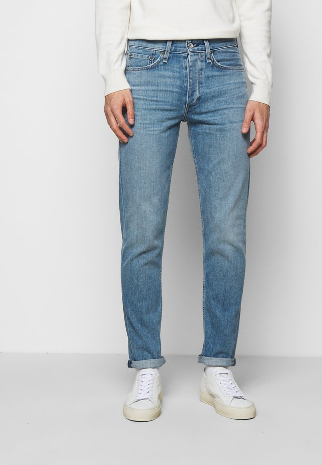 Jeans slim fit - groveland