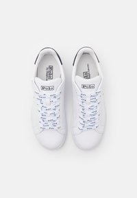 Polo Ralph Lauren - UNISEX - Sneaker low - white/newport navy - 3
