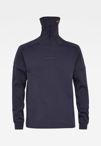 G-Star - COVER - Sweatshirt - mazarine blue - 5