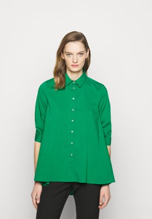 BENITA FASHIONABLE BLOUSE - Skjortebluser - funky green