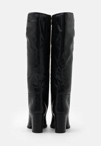 Tamaris - Boots - black matt - 3