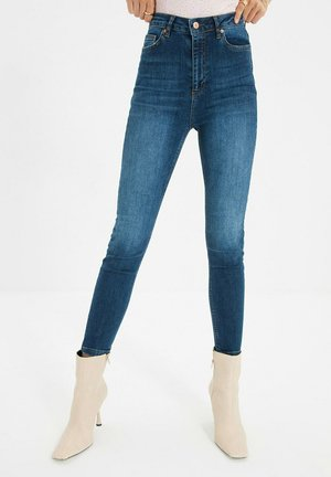 PARENT - Jeans Skinny Fit - blue