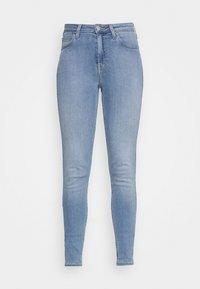IVY - Jeans Skinny Fit - light barry