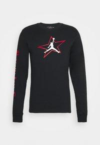 Jordan - CREW - Sweatshirt - black - 0