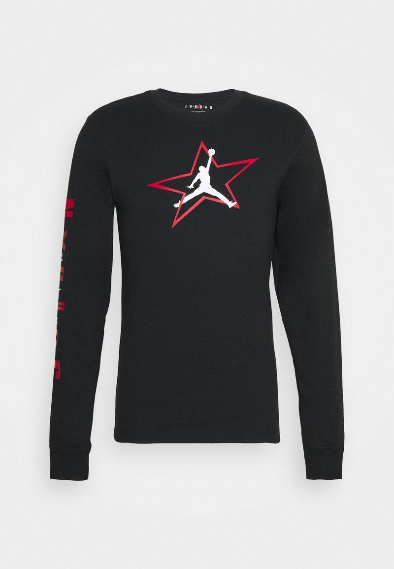 Jordan - CREW - Sweatshirt - black