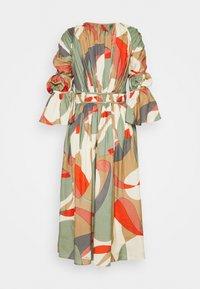 Cult Gaia - ANYSIA DRESS - Maxi šaty - light lava - 6