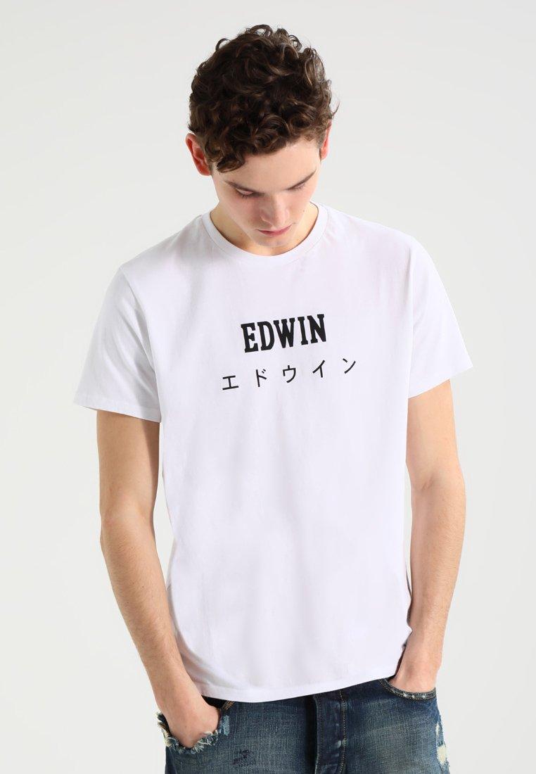 Men JAPAN - Print T-shirt